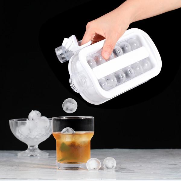 Eiswürfelbereiter / Eiswürfelform