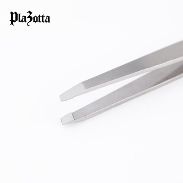 Präzision Pinzette / Zupfpinzette aus EDELSTAHL