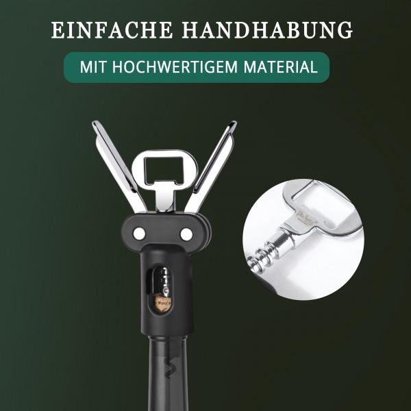 Korkenzieher / Weinöffner